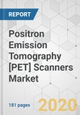 Positron Emission Tomography [PET] Scanners Market - Global Industry Analysis, Size, Share, Growth, Trends, and Forecast, 2020-2030- Product Image